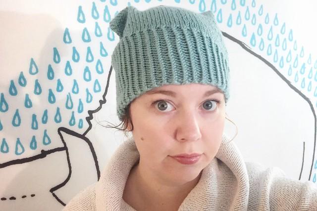 Charity Hat I