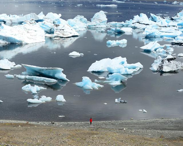 Jökulsárlón, uno de los lugares más bonitos de Islandia