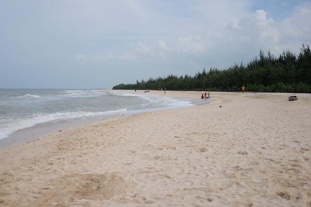 Pantai Remen Tuban