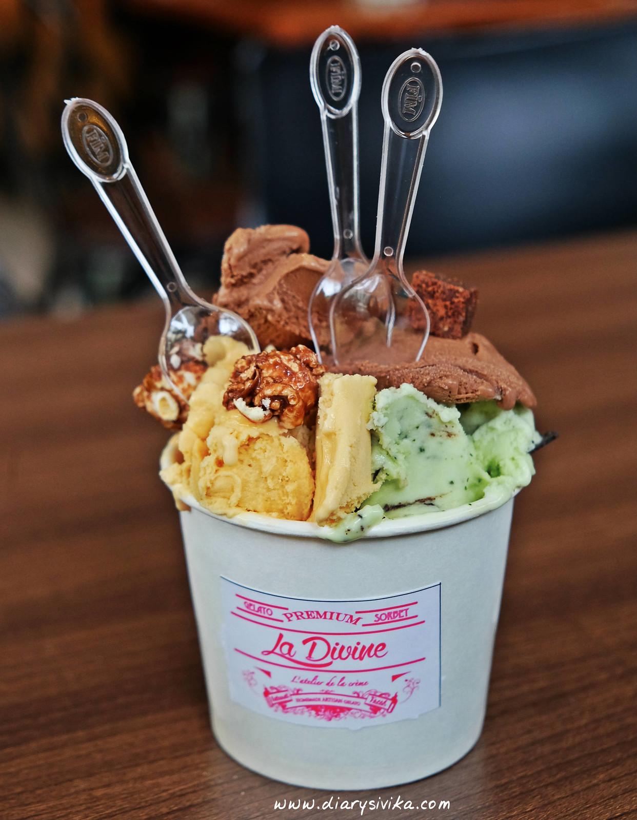 la divine gelato surabaya 9