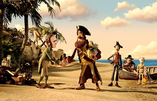 The Pirates - screenshot 10