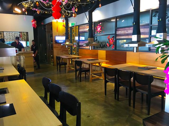 Gyutaro Yakiniku Restaurant 3rd Mile Restaurant Non-Smoking
