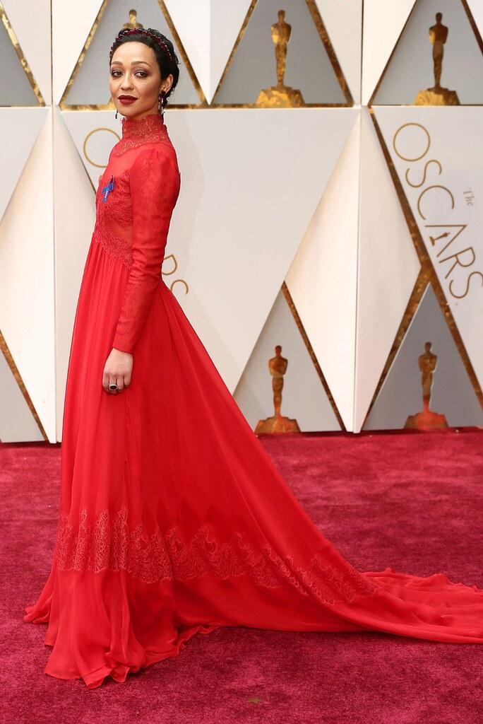 Ruth Negga | Oscars 2017