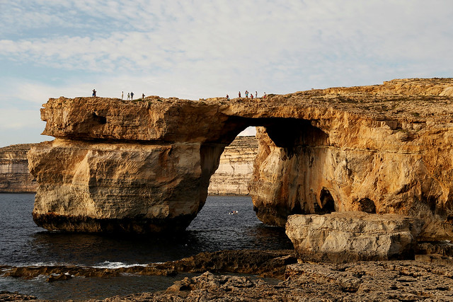 Malta mourns iconic Azure Window arch