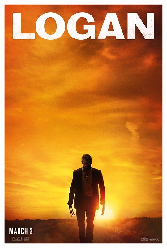 Logan - Poster 3