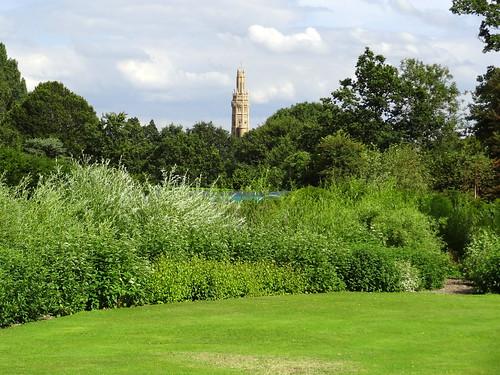Broadview Gardens At Hadlow College In Kent Paul Chibeba