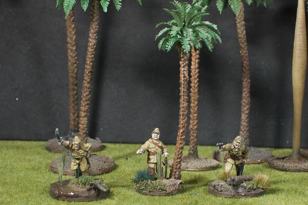 IJA Command Group