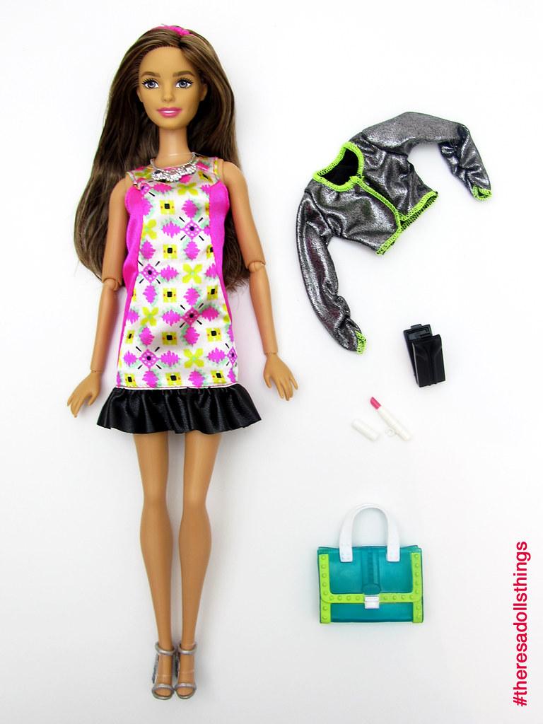New Barbie 2015 Autos Post