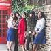 blogger friends london