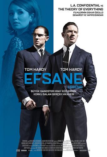 Efsane - Legend (2015)