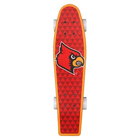 Louisville Cardinals College Cruiser