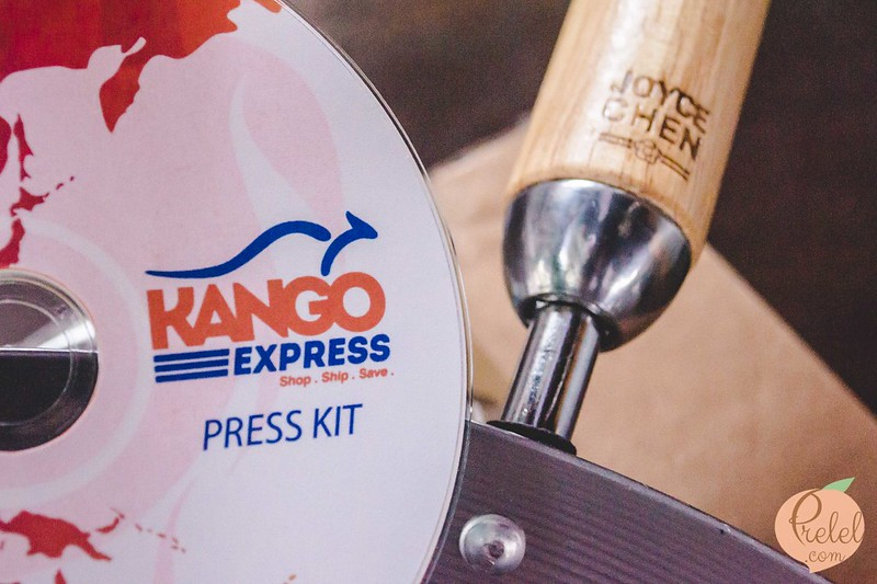 Prelel Dares to Dream — Happier Shopping with Kango Express