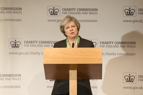 charity commission annual report guidelines