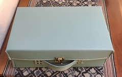 #16 Jackson's suitcase