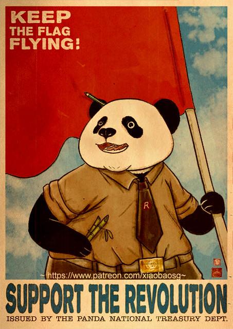 Panda Revolution XXXVI