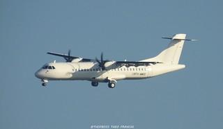 ATR72-600 MSN1367 F-WWED