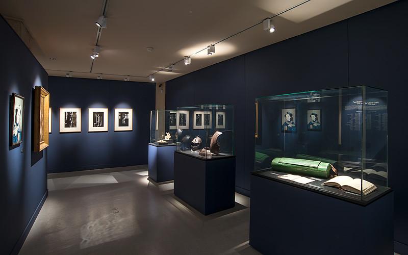 Exposition Florilège au musée Fenaille à Rodez