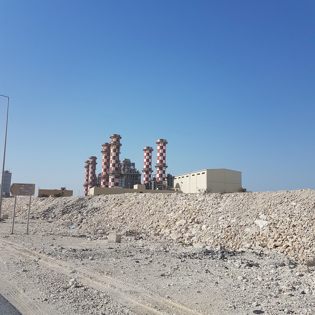 Al Dur Power Plant, Bahrain