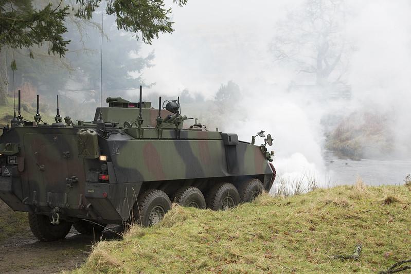 Armée Irlandaise/Irish Armed Forces - Page 2 33150546222_e9e844a78d_c