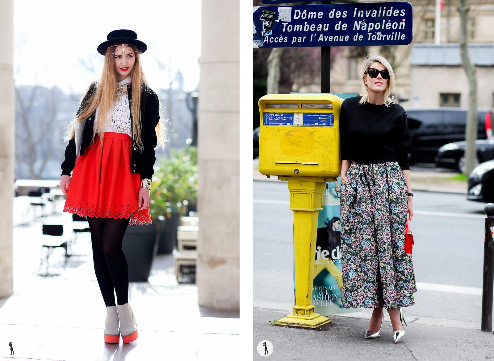 Street Style - PFW RDT FW15-15