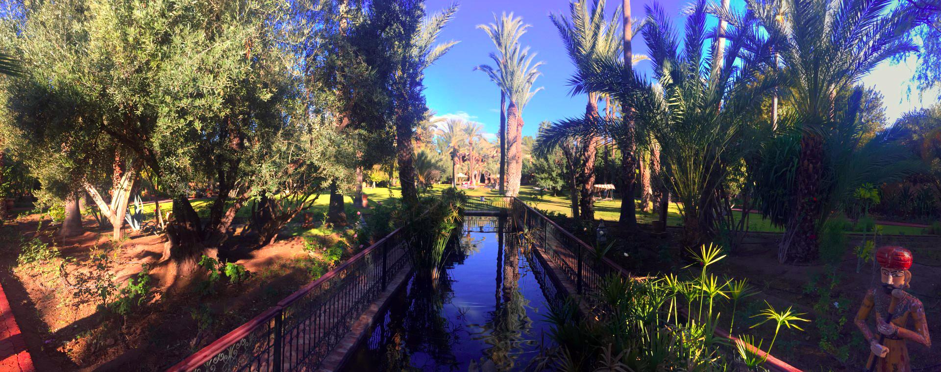 Dar Ayniwen Villa Hotel Marrakech