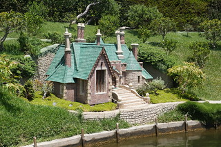 Toad Hall | by Disney, Indiana