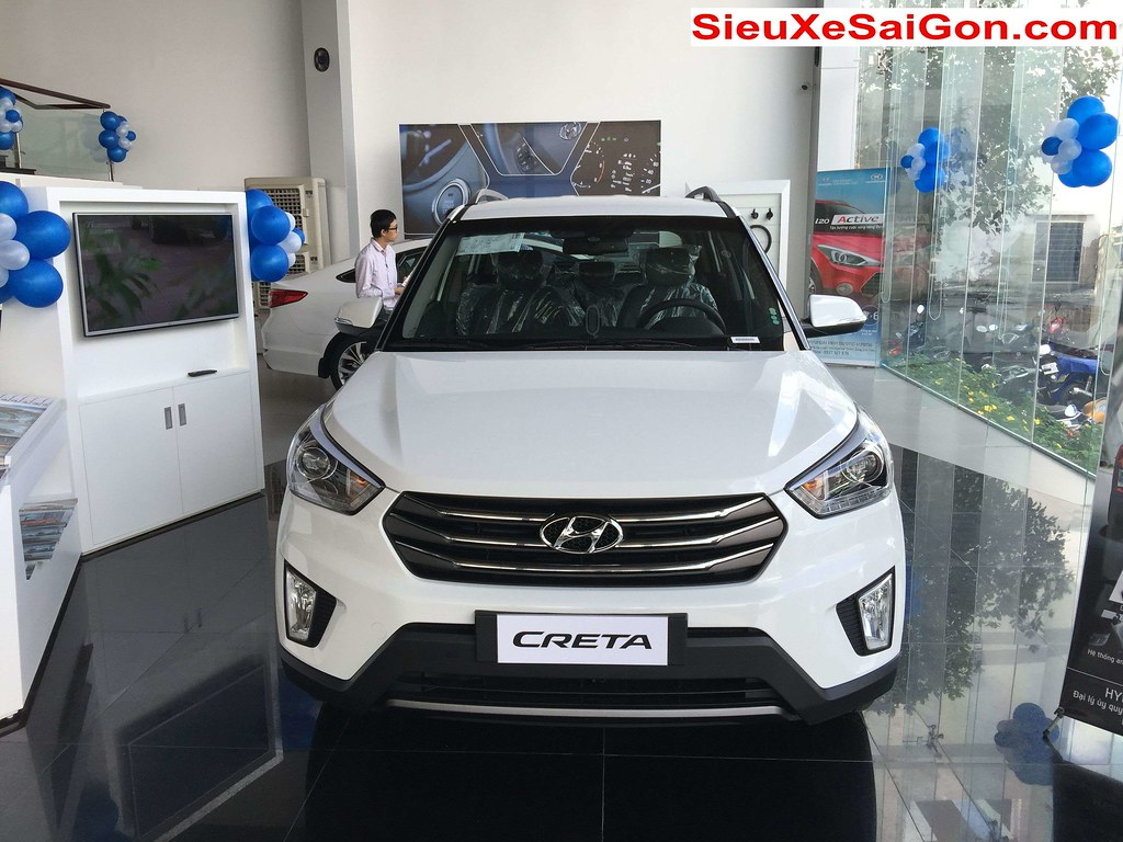 hyundai creta so san