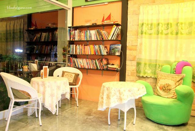 Chayadol Boutique Resort Chiang Rai Thailand