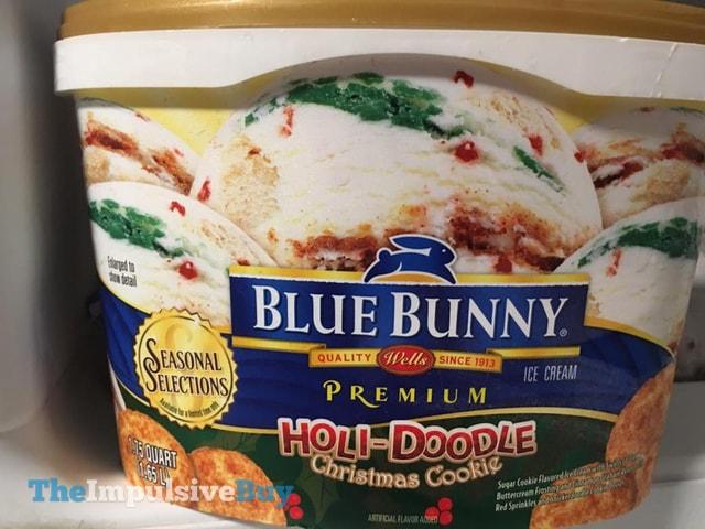 Blue Bell Ice Cream Birthday Cake