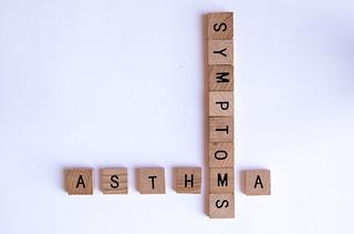 Asthma Symptoms Asthma