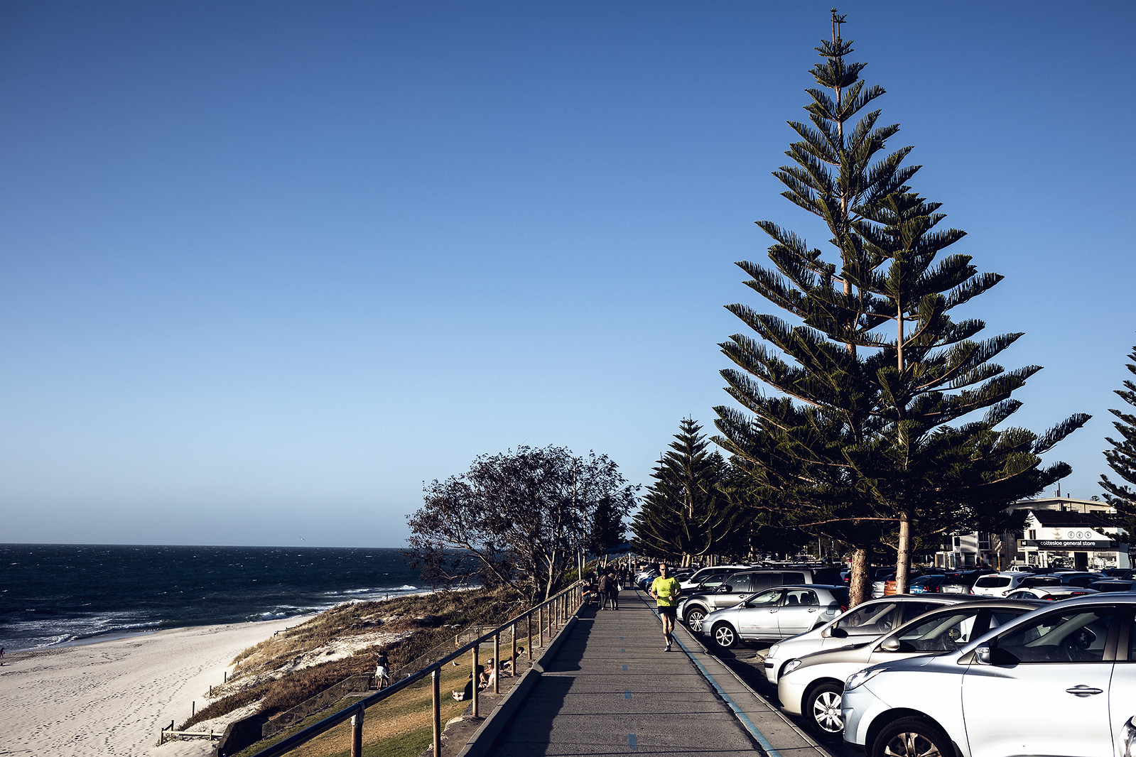 Cottesloe Beach Path