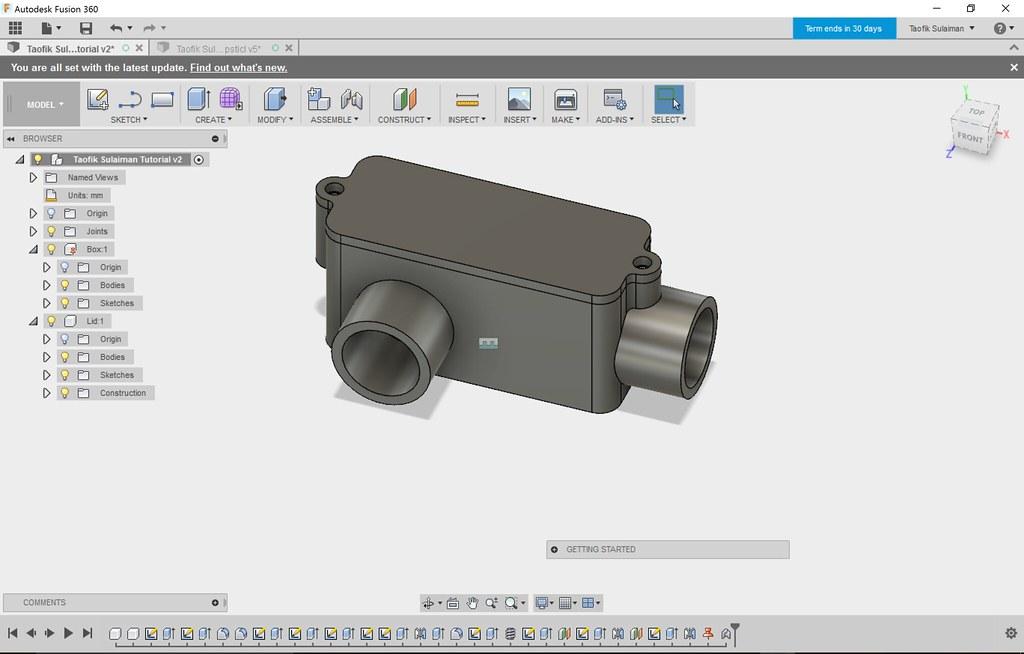 Autodesk   Digital Making at the Makerlab- Spring2017