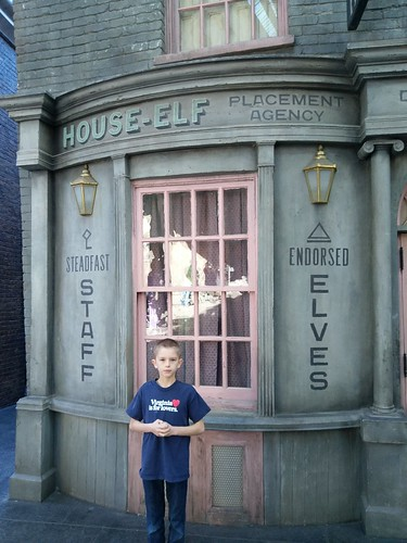 Diagon Alley (99)