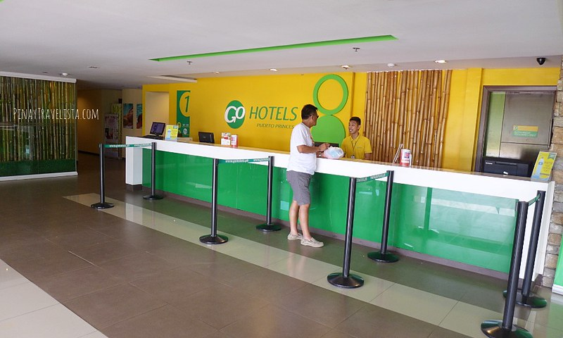 Puerto Princesa   Clean & Affordable Go Hotels