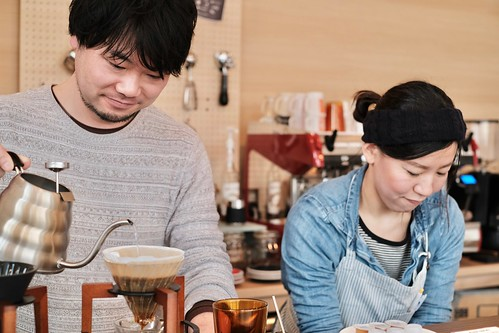 AKIHA COFFEE Hub - We're SPiCA -