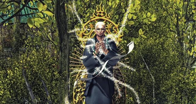 NaMu Buddhism Gacha