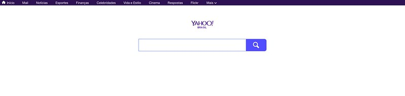 NEW YAHOO SEARCH