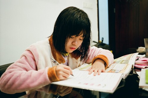 Klasse S - Homework