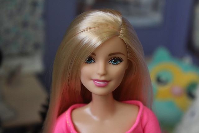 New Barbie
