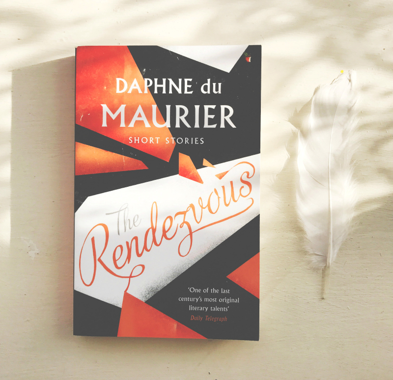 book bloggers in the uk vivatramp lifestyle blog daphne du maurier the rendezvous blog