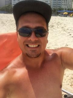 Playa Copacabana Yo