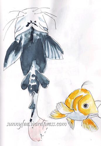 fish sketck 4