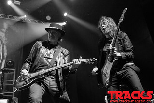 Gotthard + Krokus + Shakra @ Samsung Hall - Zurich | by IK Photo | capturethemusic.com