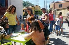 Teggiano: al via raccolta firme per scongiurare la chiusura dell'ufficio postale di San Marco