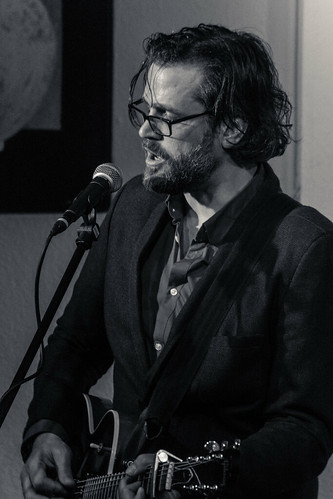 Neil McSweeney - Biddulph Up In Arms