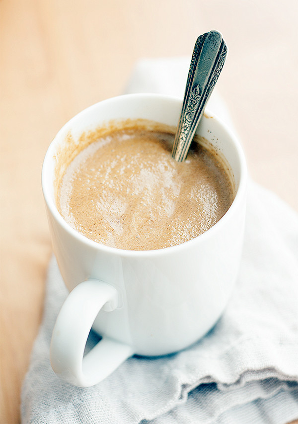 gingerbread not latte