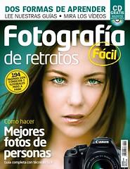 Guía Fotografía de Retratos Fácil