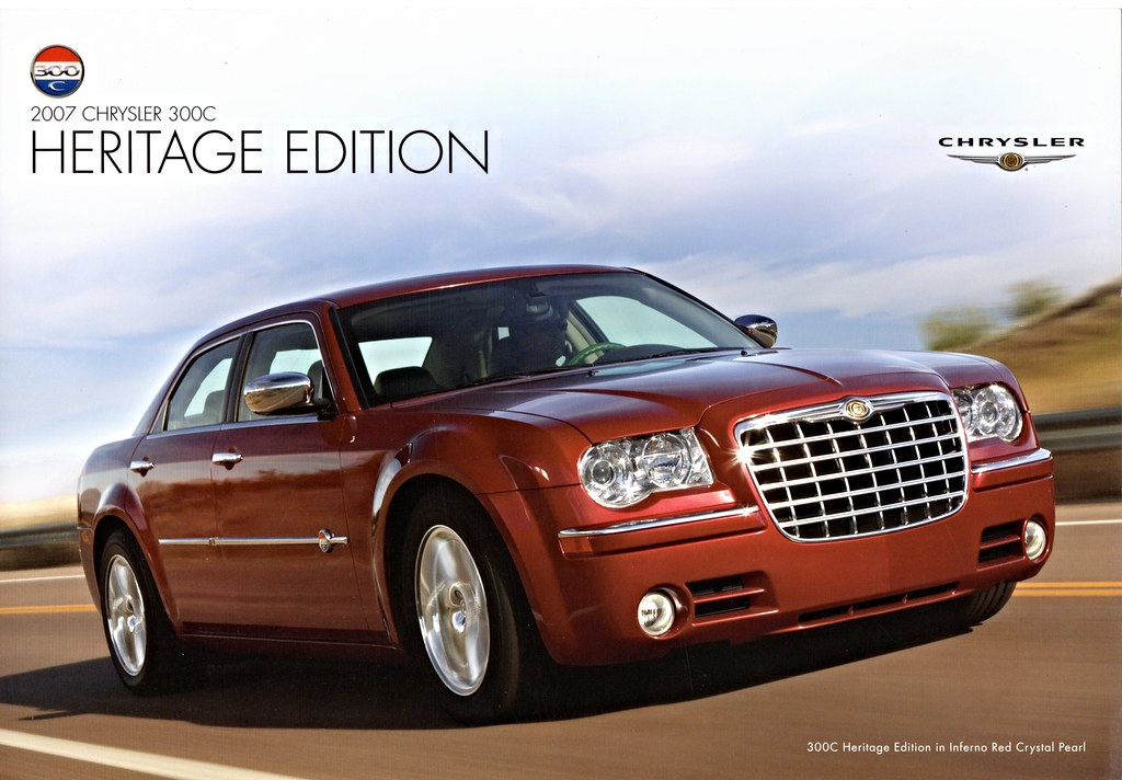 Chrysler C Heritage Edition on chrysler 300m on 18s, walter chrysler pacifica edition, chrysler 300 parts, chrysler 300 tune-up, chrysler v1.0, chrysler girl,