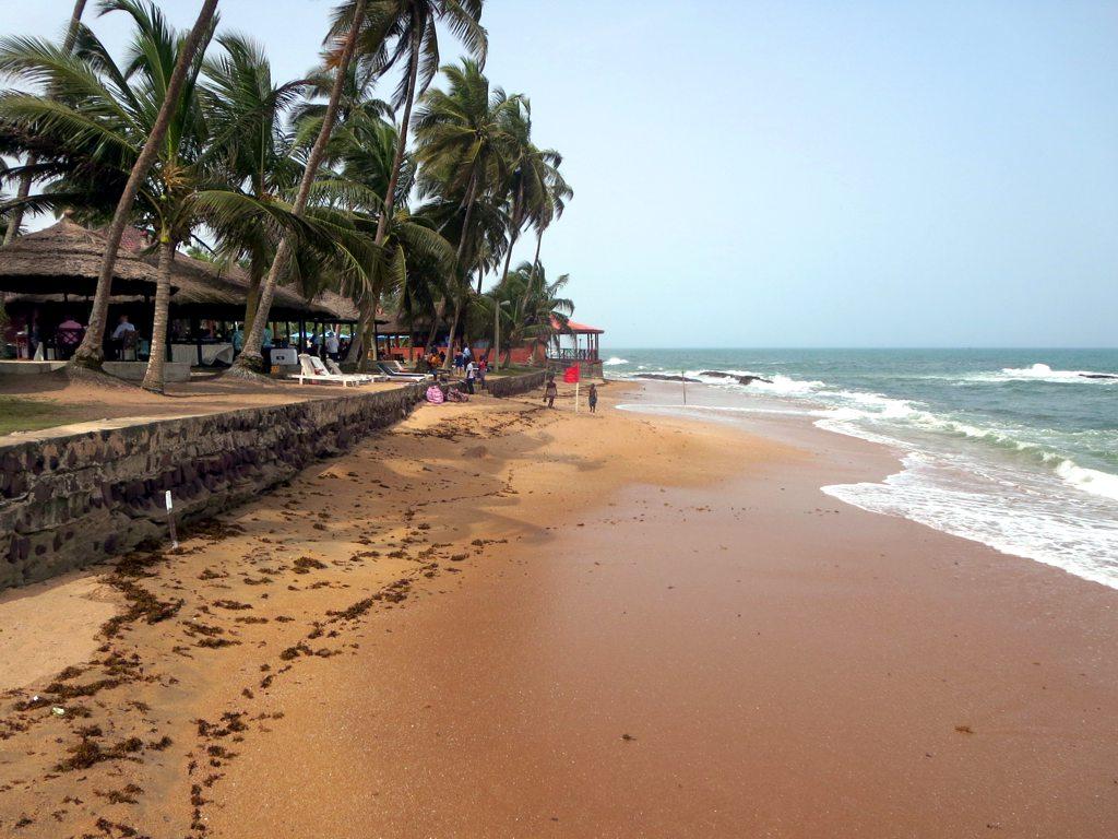 Beach Resorts Of Goa