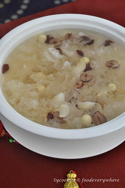 13.Lunar New Year Culinary Delight @ Silka Hotel Cheras